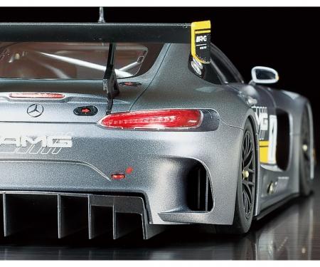 tamiya 1/24 Mercedes-AMG GT3