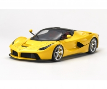 1:24 Ferrari LaFerrari Yellow Version