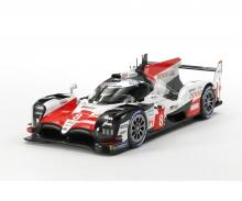 1:24 Toyota G.R. TS050 Hybrid LM F103GT