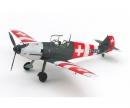tamiya 1:48 ME Bf109 E-3 Schweiz