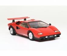 tamiya 1:24 Lamborghini LP500 Rot lackiert