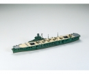 tamiya 1:700 Jap. Junyo Aircraft Carrier