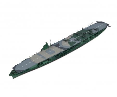 tamiya 1:700 Jap. Zuikaku Flugzeugträger WL