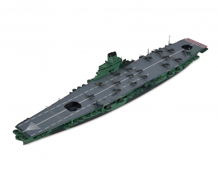 tamiya 1:700 Jap. Shinano Flugzeugträger WL