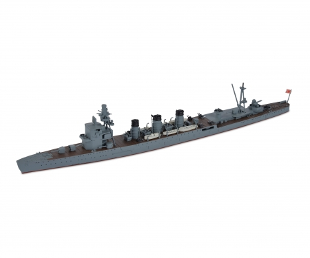 tamiya 1:700 Jap. Nagara Light Cruiser