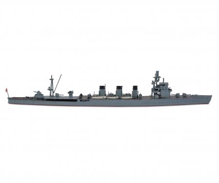 tamiya 1:700 Jap. Nagara Light Cruiser
