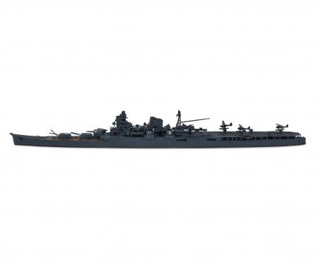 tamiya 1:700 Jap. Mogami Aircraft Cruiser WL