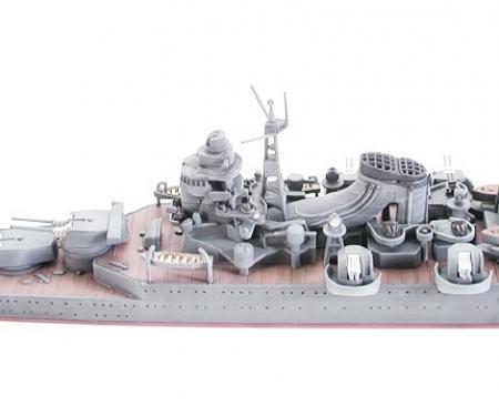 tamiya 1:700 Jap. Mikuma Heavy Cruiser WL