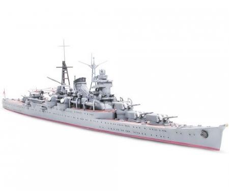 tamiya 1:700 Jap. Suzuya Heavy Cruiser WL