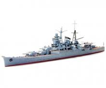 tamiya 1:700 Jap. Kumano Lt. Cruiser WL