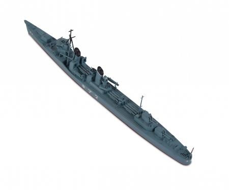 tamiya 1:700 Jap. Hatsuyuki Destroyer