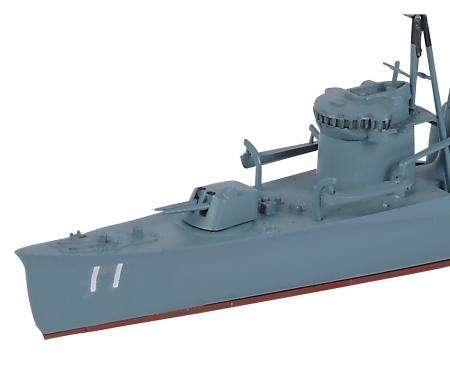 tamiya 1:700 Jap. Hatsuyuki Zerstörer WL