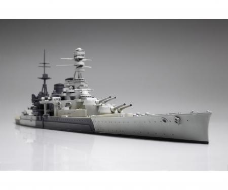 tamiya 1:700 Brit.Repulse Schlachtkreuzer WL
