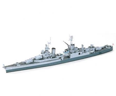 tamiya 1:700 US CVE-9 Bogue Begleitschiff WL