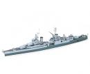 tamiya 1:700 US CVE-9 Bogue Escort Carrier WL