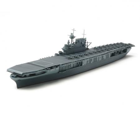 tamiya 1:700 WL Flugzeugtr. USS Yorktown CV-5