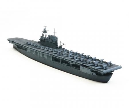 tamiya 1:700 WL Aircr.Carrier USS Yorktown CV-5