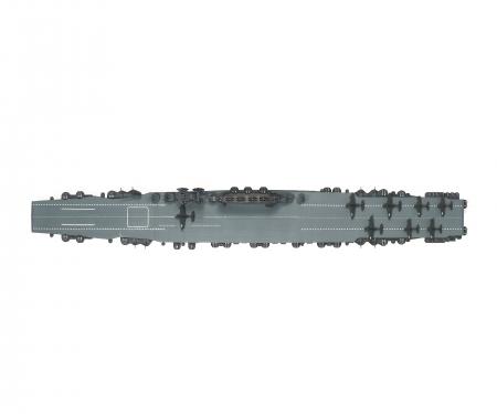 tamiya 1:700 US CV-3 Saratoga Flugzeugträger WL