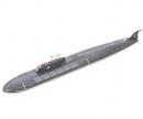 tamiya 1:700 Rus. SSGN Kursk Oscar-II U-Boot