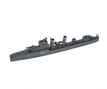 tamiya 1:700 Brit. Zerstörer E-Klasse WL