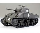 tamiya 1:48 US Med.Tank M4 Sherman earl.