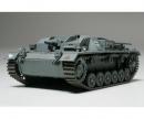 tamiya 1:48 WWII Ger. Sturmgeschütz III Ausf.B