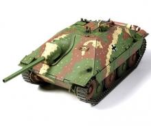 tamiya 1:48 WWII Tank Destroy.38t Hetzer Mid.P.