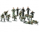 tamiya 1:48 WWII Figure-Set Ger.Infantary (15)