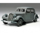 tamiya 1:48 WWII Citroen CV11 Staff Car