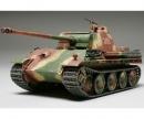 tamiya 1:48 Dt. Panzer Panther Typ G