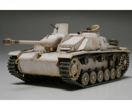 tamiya 1:48  Ger. Assault Gun III Ausf.G
