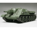 tamiya 1:48 Rus. SU-122 Tank Destroyer