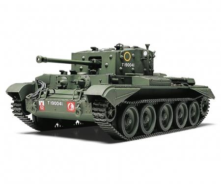 tamiya 1:48 Brit. Cromwell Mk.IV