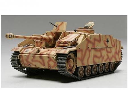 tamiya 1:48  Ger.Assault Gun III A.G Earl