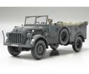 tamiya 1:48 WWII Ger. Steyr Type 1500A/01 (1)