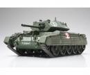 1:48 WWII Brit.Crusader Tank Mk.III&IV