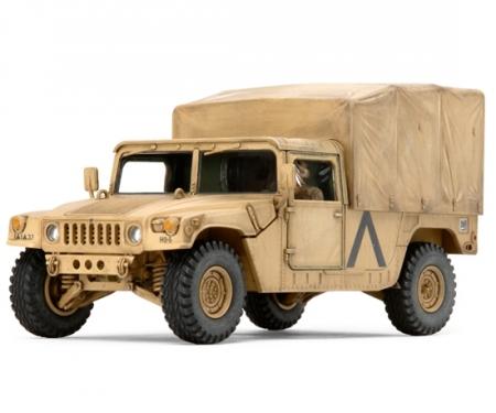 tamiya 1:48 US Modern 4x4 Vehicle Cargo Type