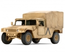tamiya 1:48 US Modern 4x4 Vehicle Cargo Type