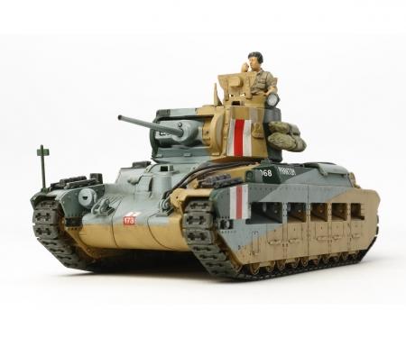 tamiya 1:48 Matilda Mk.III/IV British Infantry