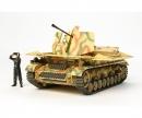 tamiya 1:48 Möbelwagen Flak 43 3,7cm