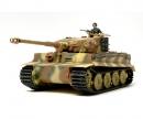 tamiya 1:48 Dt. Tiger I Späte Produktion Ten.