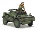 tamiya 1:48 Brit. Panzerspähwagen Dingo II