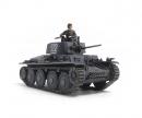 tamiya 1:48 Ger. PzKpfw. 38(t) Ausf.E/F