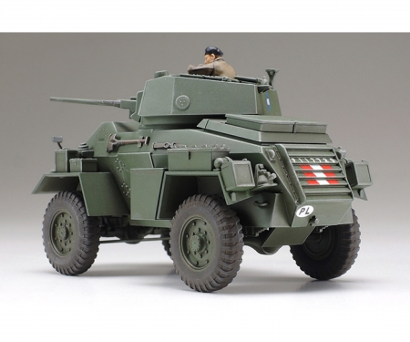 tamiya 1:48 Brit. 7ton AC Mk. IV Panzerwagen