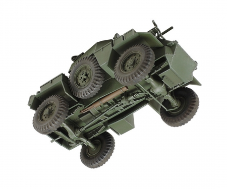 tamiya 1/48 British 7ton AC Mk.IV