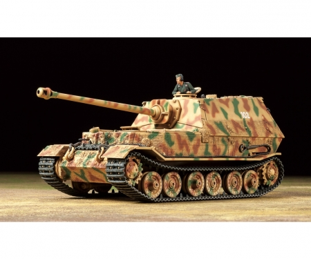tamiya 1:48 Tank destroyer Elefant
