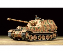 tamiya 1:48 Jagdpanzer Elefant