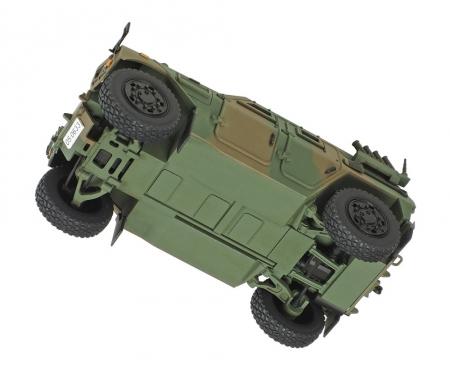 tamiya 1:48 JGSDF Light Armored Vehicle