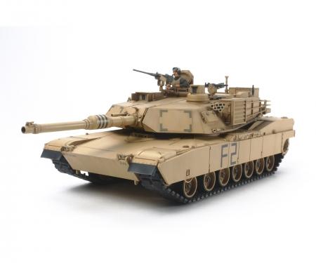 tamiya 1:48 US M1A2 Abrams
