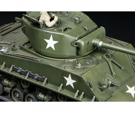 tamiya 1:48 US M4A3E8 Sherman Easy Eight